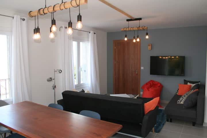 APPARTEMENT ALOES T3