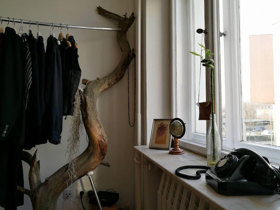 handmade furniture | art and decoration | fleamarket