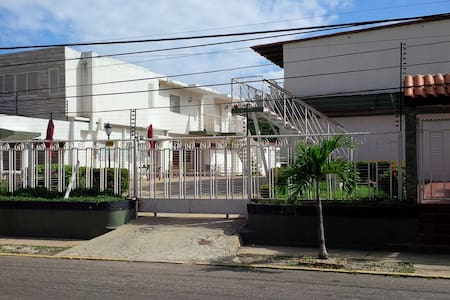 Studio Apartments. Best zone in Maracaibo. Kitchen - Maracaibo