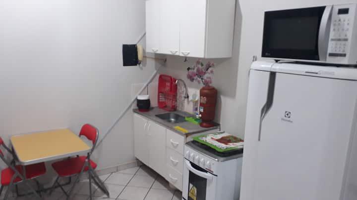 Home Sweet Home Brasília