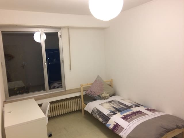 Perfect private room in Luxembourg city - Lüksemburg