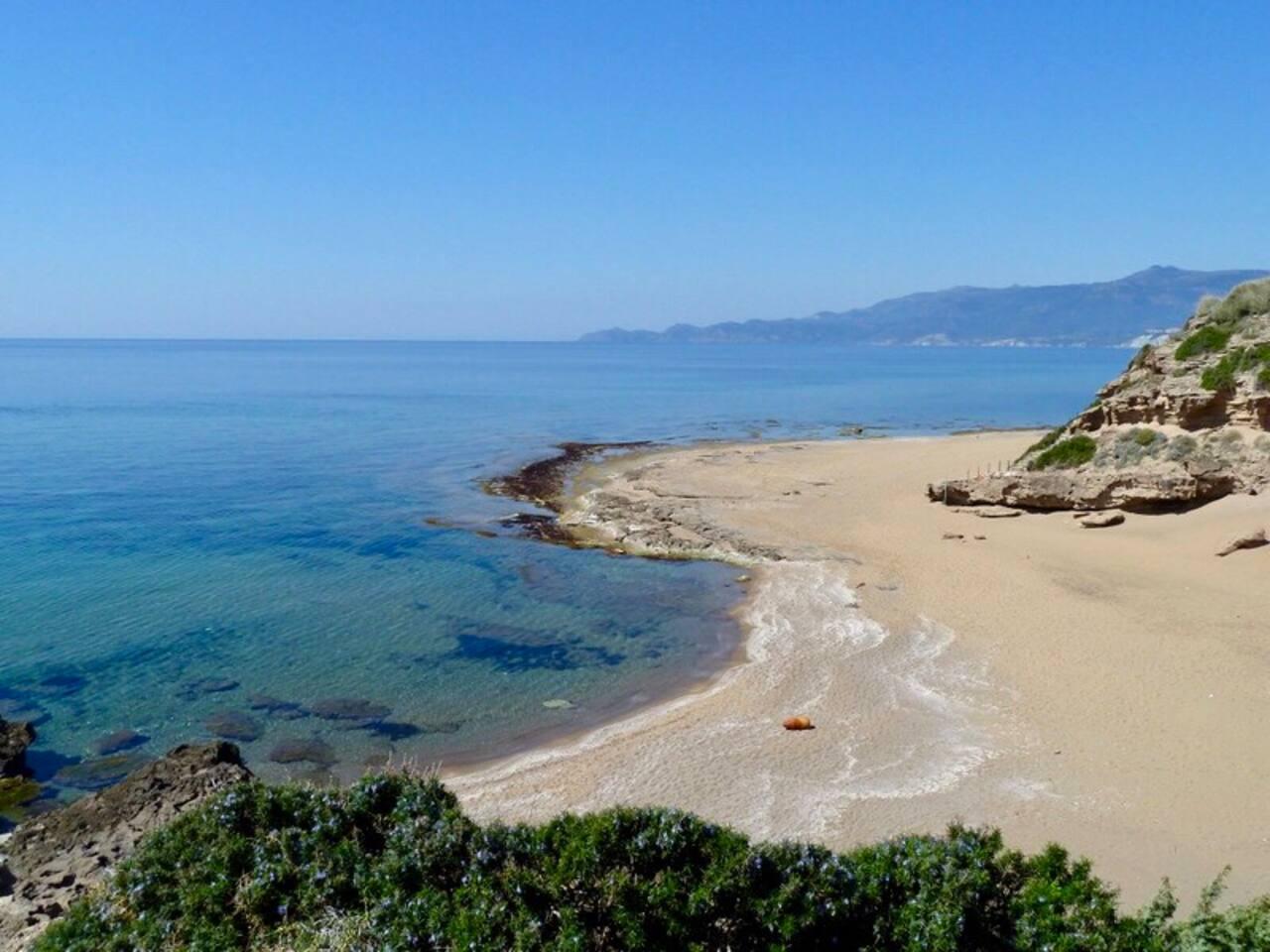 Spiaggia di NOESOLA