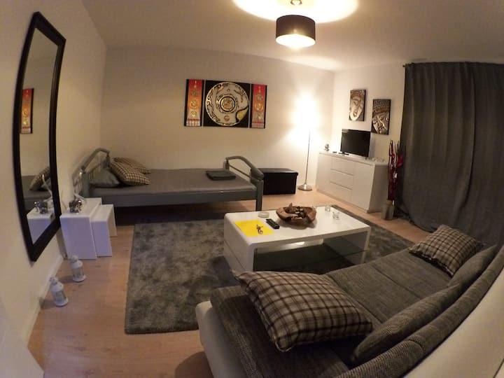 Holiday & Fair Apartment K140 (5.li.)
