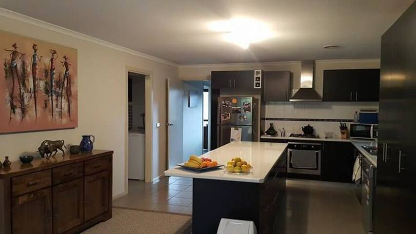 Home away from home in Warragul