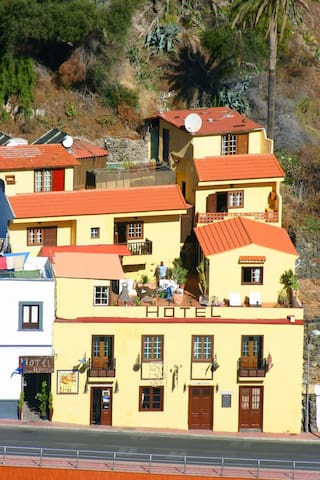Hotel Rural Villa De Hermigua