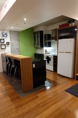 Condo with all furniture From January 2020 to July