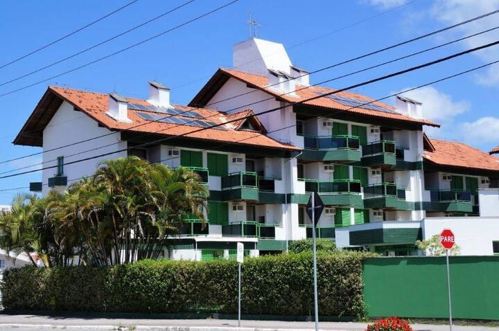 Cana Verde Apart Hotel,  Florianópolis, 4 hospedes