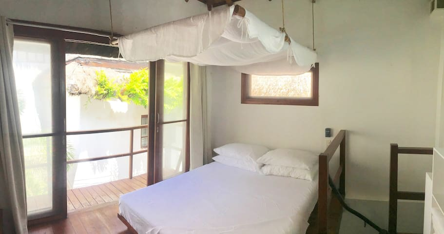 Cozy Bulabog Beach Duplex near D'Mall & center - Malay - Casa