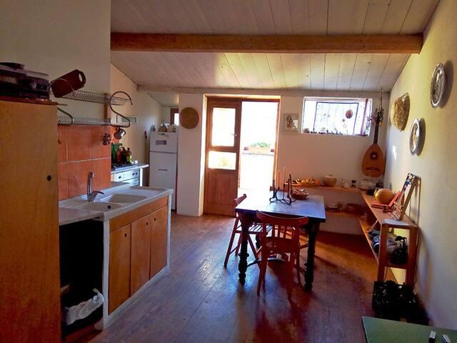 Ambra - Bosa - Apartament