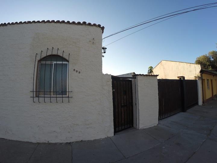 Dormitorio, Viña del Mar (Recreo)