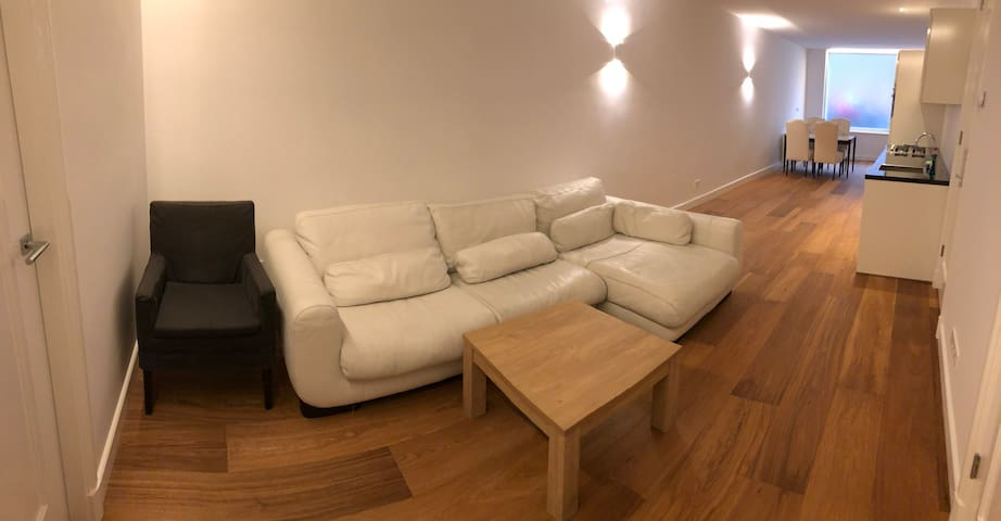 Comfortable apartment 15min from Central Amsterdam