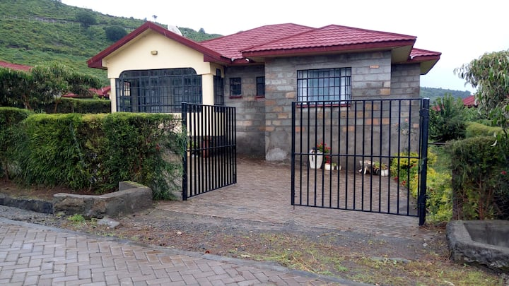 Hillside Homes Naivasha (Buffalo)