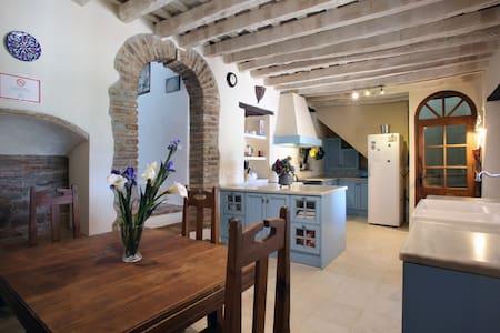 Hermosa espaciosa casa - Jimena de la Frontera - Ház