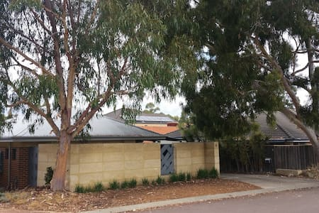 Stylish modern home near Perth City - Bentley - House