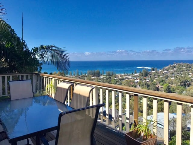 Newport Beach - Great Ocean View
