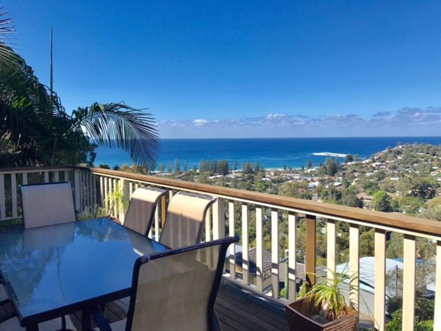 Newport beach belle vue sur l 39 oc an maisons louer - Magnifique maison avec vue la laguna beach ...