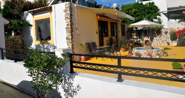 Summer Guest House 1 in Zipari, Kos