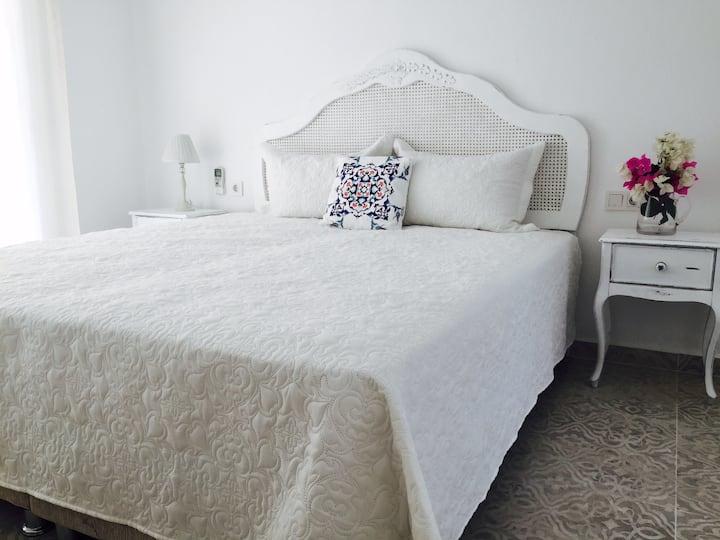 Ayl-Inn 2~Denize yakın güzel huzurlu bir tatil evi