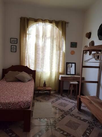 Casa Renacimiento - habitación privada