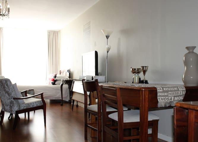 Illovo: Welcome Home
