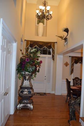 Beautiful home in Johns Creek