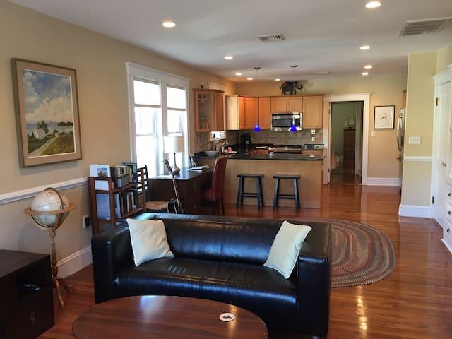 One-Bedroom Condo with Excellent Amenities - Boston - Condominio