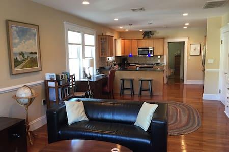 One-Bedroom Condo with Excellent Amenities - Boston