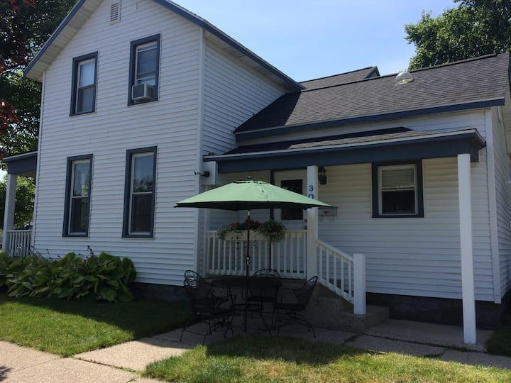 The Maxwell House of Grand Haven-2 Bedroom Condo