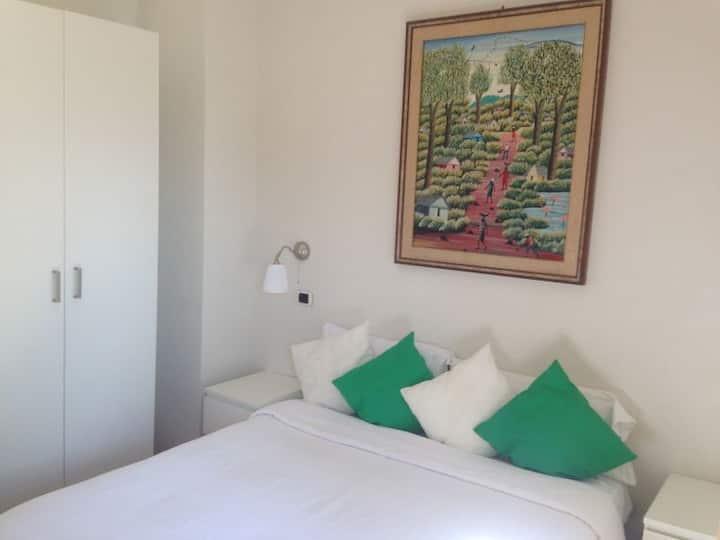 Villa Greta Hotel - Camera Doppia vista +colazione