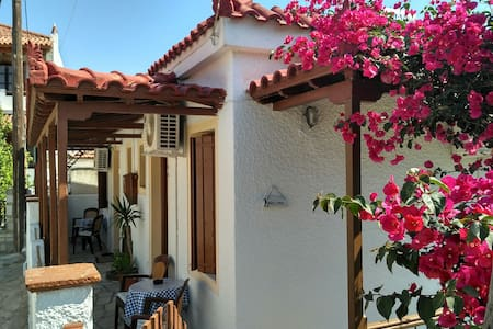 Kyriaki guesthouse, Skopelos