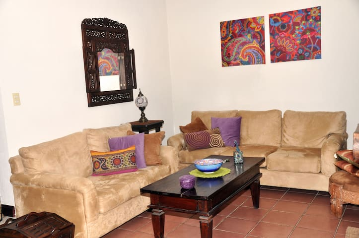 Your home in CR - Donde Ro - Cartago Province - Ev