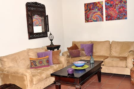 Your home in CR - Donde Ro - House