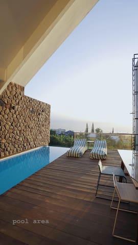 The cendana villa's 17a