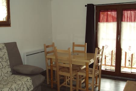 location appartement t3 Termignon- valcenis