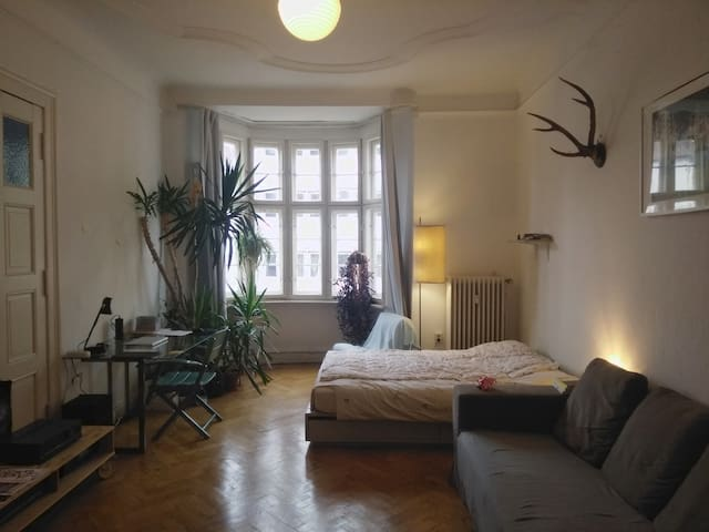 Cosy in the heart of Neukölln