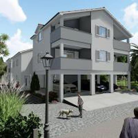 Villa Biograd- Apartman 7