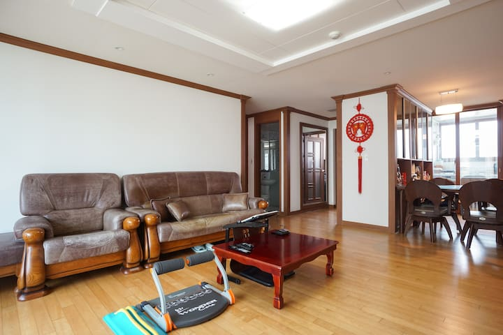 This is My House - Giheung-gu, Yongin-si - Appartement