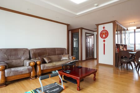 This is My House - Giheung-gu, Yongin-si - Flat