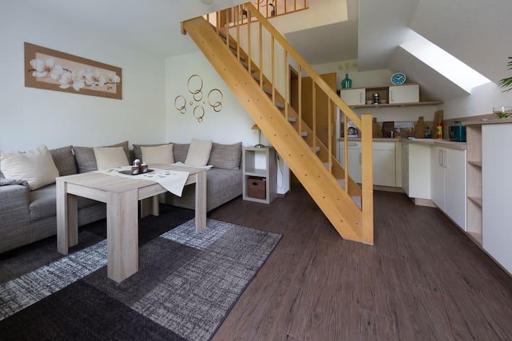 Ferienhaus Weide- Hiddensee