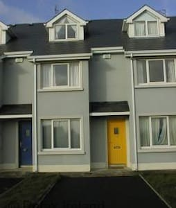 Sandbanks Holiday Homes, Kilkee, Co.Clare - 3 Bed - Sleeps 6 - Kilkee