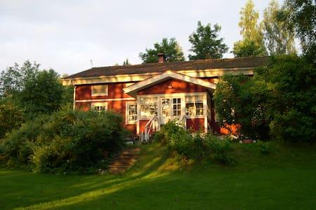 Kesäranta, Taipalsaari - Taipalsaari - Dům