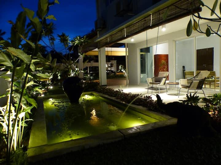 Relaxing Balinese Homestay | 居舍 Ju She