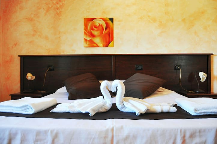Suite Orchidea - Masseria Seminario - Bed & Breakfast