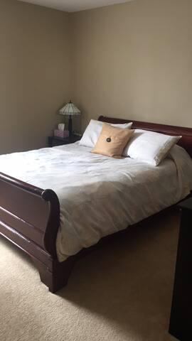 Spare Bed&Bath in Condo - Ballwin - Apto. en complejo residencial