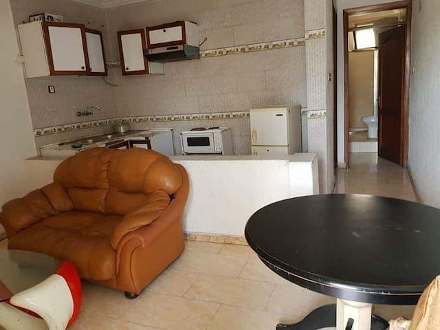 Superb apartment at Socimat easy accessibility