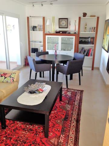 APARTAMENTO HACIENDA RIQUELME GOLF RESORT - Sucina - Apartment