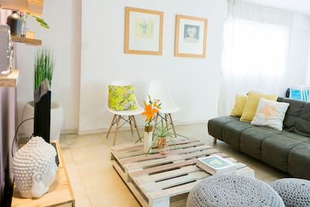 Comfortable and Spacious in Mendoza Downtown.