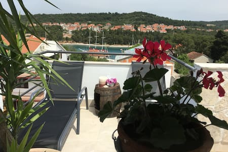 Apartment Anchor - Stari Grad - Apartment