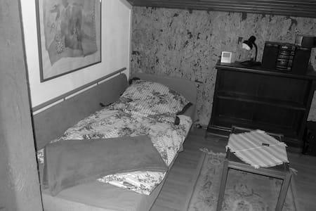 Einzelzimmer für Messegast o.a. - Bad Nenndorf