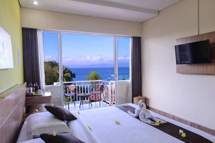 Ocean View Room Lembongan